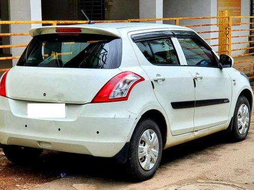 Used Maruti Suzuki Swift LXI 2016 MT for sale in Chennai