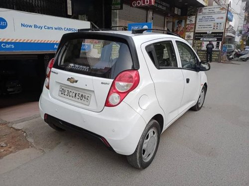 Used Chevrolet Beat 2015 MT for sale in New Delhi