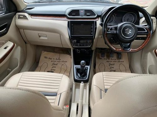 Used Maruti Suzuki Dzire 2017 MT for sale in New Delhi