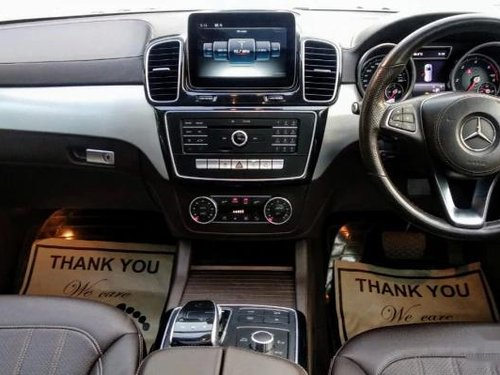 Used 2016 Mercedes Benz GLS AT for sale in New Delhi