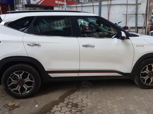 2020 Kia Seltos GTX Plus AT for sale in Mumbai