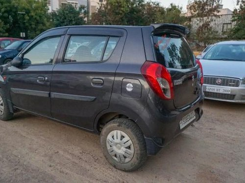 Used Maruti Suzuki Alto 800 2015 MT for sale in Hyderabad