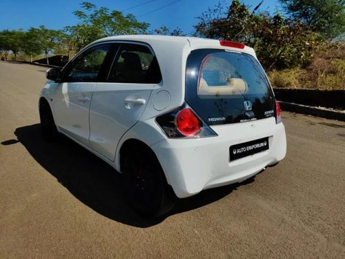 Used 2015 Honda Brio MT for sale in Nashik