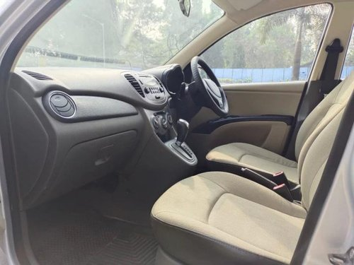 Used 2013 Hyundai i10 AT for sale in Mumbai