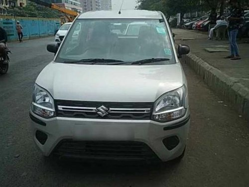 Used 2019 Maruti Suzuki Wagon R MT for sale in Mumbai