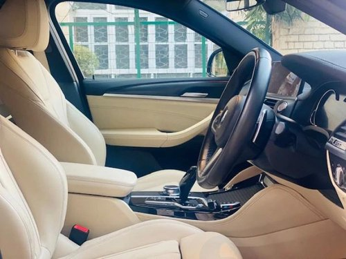 Used BMW X4 M Sport X xDrive30i 2019 AT for sale in New Delhi