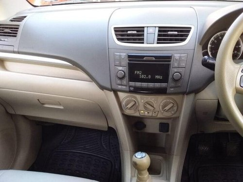Used 2013 Maruti Suzuki Ertiga MT for sale in Thane