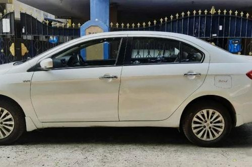Used 2015 Maruti Suzuki Ciaz MT for sale in Chennai