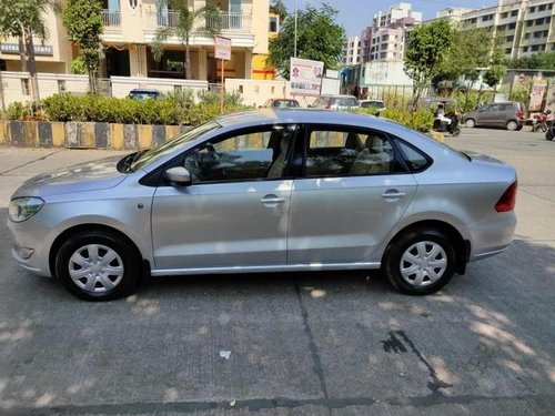 Used Skoda Rapid 2014 MT for sale in Mumbai -0