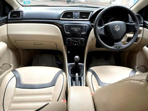 Used 2015 Maruti Suzuki Ciaz MT for sale in Mumbai