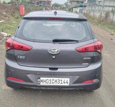 Used 2016 Hyundai i20 MT for sale in Nashik
