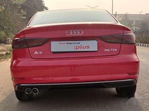 Used Audi A3 35 TDI Premium Plus 2017 AT in Gurgaon