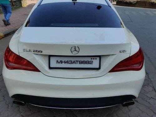 Used Mercedes Benz CLA 2015 AT for sale in Mumbai
