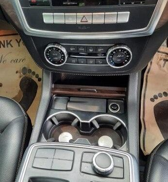 Mercedes Benz GL-Class 2014 AT for sale in New Delhi