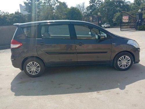 Used 2013 Maruti Suzuki Ertiga MT for sale in Hyderabad
