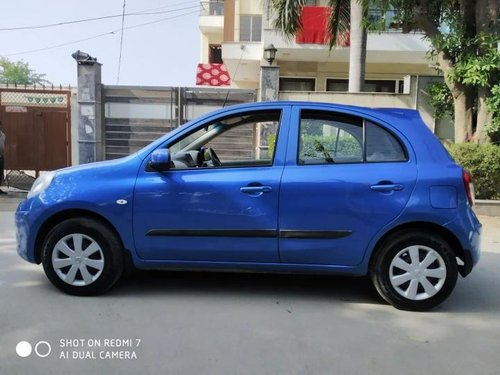 Used 2011 Nissan Micra MT for sale in Gurgaon