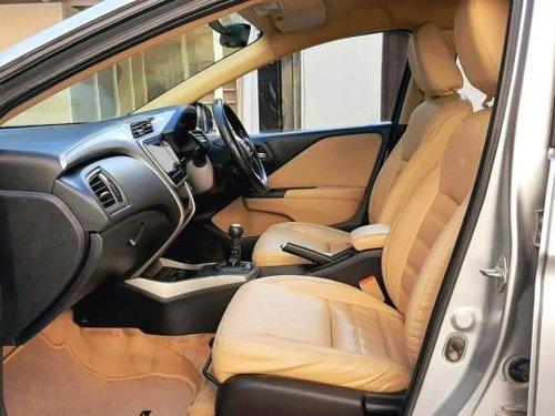Used Honda City V MT 2018 MT for sale in New Delhi