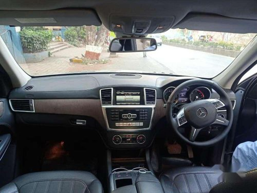 Used Mercedes Benz GL-Class 2013 AT for sale in Mumbai