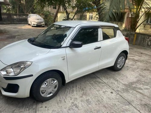 Used Maruti Suzuki Swift 2015 MT for sale in Mumbai