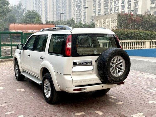 Used 2012 Ford Endeavour AT for sale in New Delhi