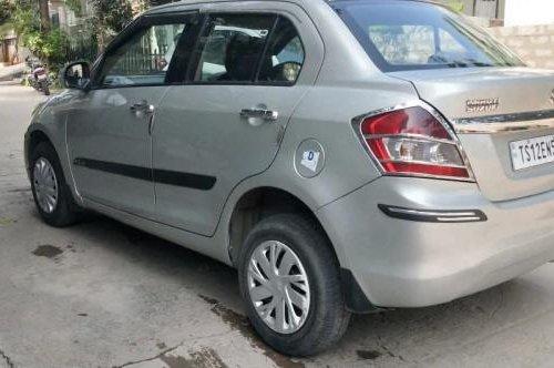 Maruti Suzuki Swift Dzire 2015 MT for sale in Hyderabad