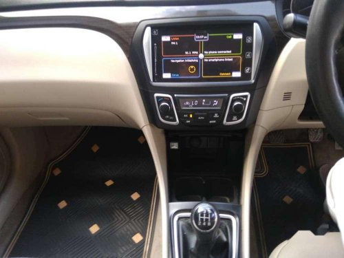 Used Maruti Suzuki Ciaz Alpha 2017 MT for sale in Pune