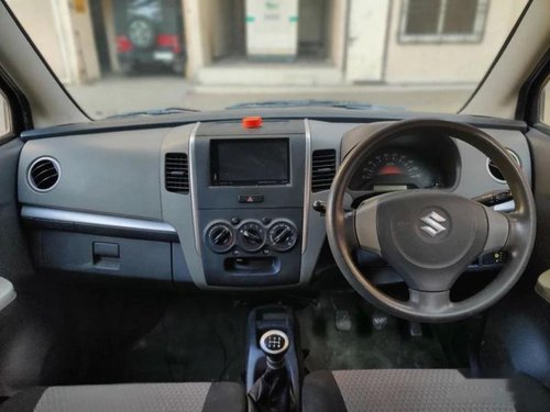 Used Maruti Suzuki Wagon R 2011 MT for sale in Mumbai