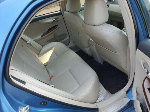 Used 2011 Toyota Corolla Altis AT for sale in Thane