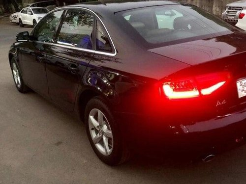 Audi A4 1.8 TFSI Premium Plus 2013 AT for sale in New Delhi