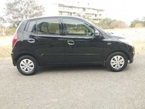 Used Hyundai i10 2010 MT for sale in Pune