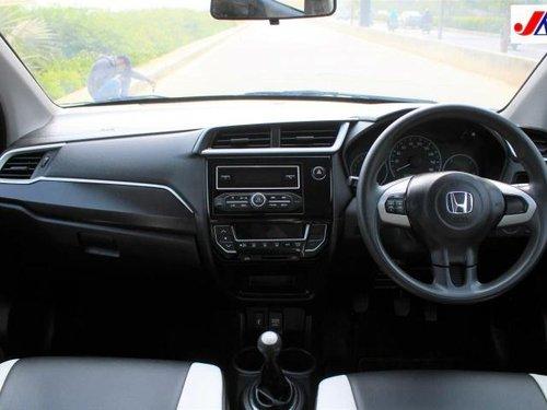 Used 2019 Honda BR-V MT for sale in Ahmedabad