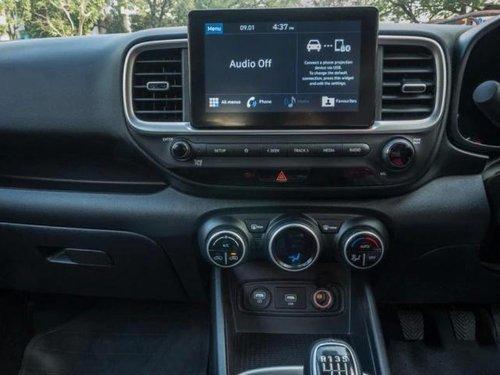 Hyundai Venue SX Turbo 2019 MT for sale in Mumbai
