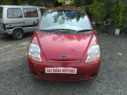 Used Chevrolet Spark 1.0 LS 2010 MT for sale in Pune