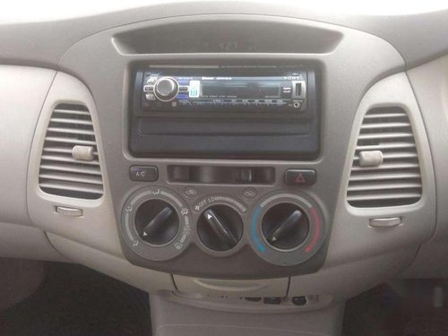 Used Toyota Innova 2009 MT for sale in Mumbai -3