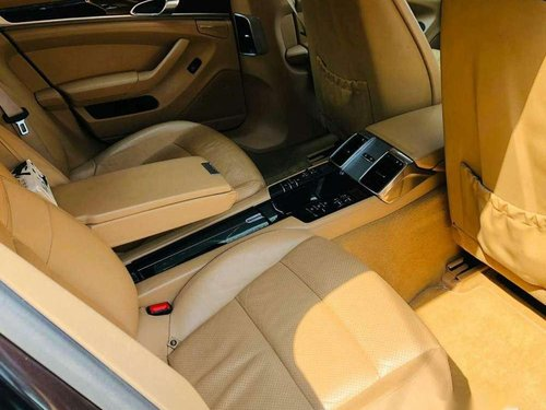 Used 2014 Porsche Panamera AT for sale in Mumbai
