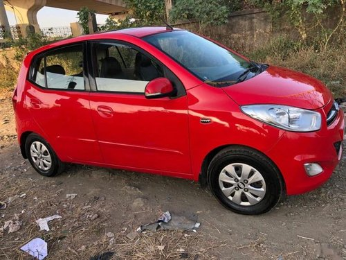 Used 2011 Hyundai i10 AT for sale in Mumbai -1