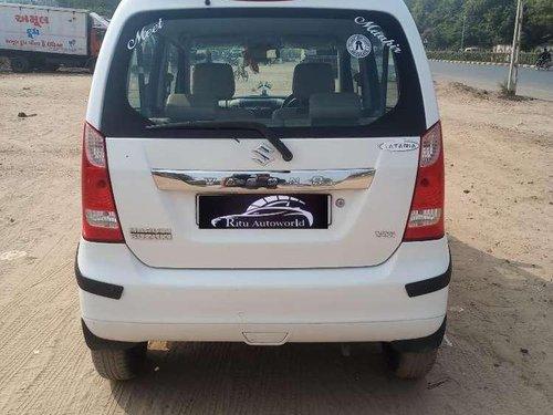 Used Maruti Suzuki Wagon R VXI 2017 MT in Ahmedabad