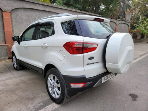 Used 2018 Ford EcoSport MT for sale in New Delhi