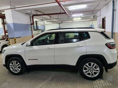 2017 Jeep Compass 2.0 Limited MT for sale in Mumbai