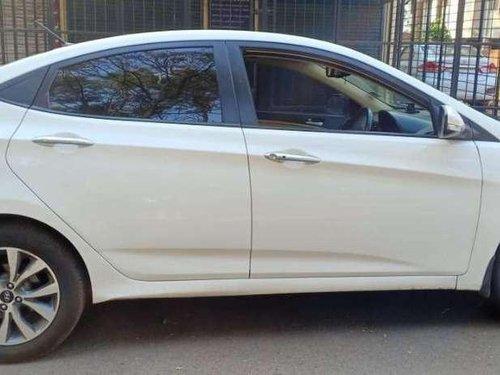 Used 2015 Hyundai Verna AT for sale in Nashik