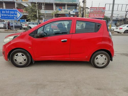 Used Chevrolet Beat LS 2014 MT for sale in Gurgaon