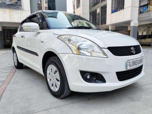 Used Maruti Suzuki Swift 2012 MT for sale in Surat