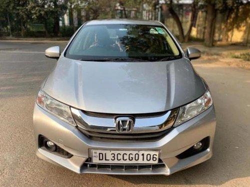 Used Honda City i-DTEC VX 2014 MT for sale in New Delhi
