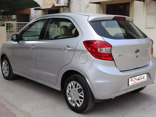 Used 2016 Ford Figo MT for sale in Ahmedabad