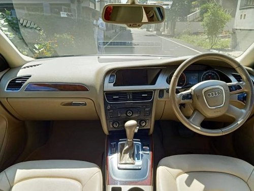 Used 2012 Audi A4 AT for sale in Bangalore