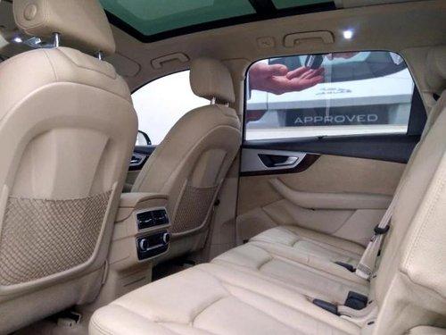 Audi Q7 45 TDi Quattro Premium Plus 2016 AT in Mumbai