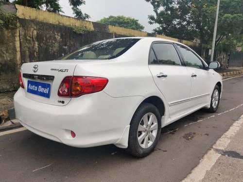 Used Toyota Corolla Altis 2011 MT for sale in Mumbai -7