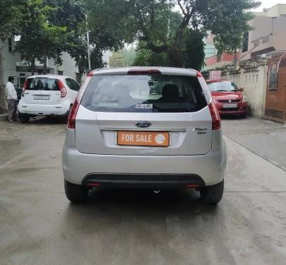 Used 2012 Ford Figo Diesel ZXi MT in Gurgaon -9