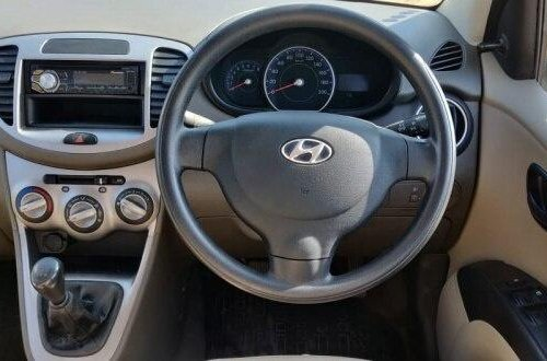 2014 Hyundai i10 Magna MT for sale in Ahmedabad
