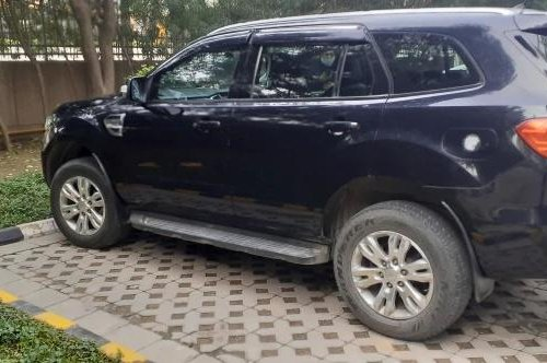 Used 2017 Ford Endeavour AT for sale in New Delhi